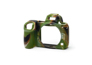EASY COVER housse de protection camouflage pour Nikon Z6 / Z7