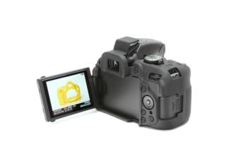 EASY COVER housse de protection pour NIKON D5200