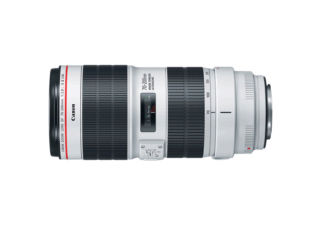 CANON EF 70-200mm f/2.8L IS III USM objectif photo