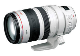 CANON EF 28-300 mm f/3.5-5.6L IS USM objectif photo