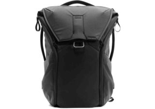 PEAK DESIGN sac à dos photo Everyday 20 L noir