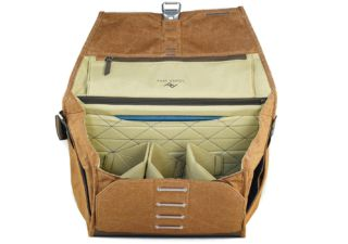 PEAK DESIGN Everyday Messenger 13 sac d'épaule ocre