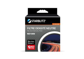 STARBLITZ filtre gris neutre ND1000 52 mm