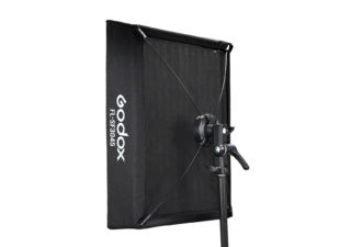 Godox FL60 panneau LED flexible bicolore 60W