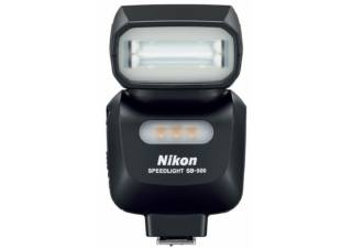 NIKON flash cobra SB-500
