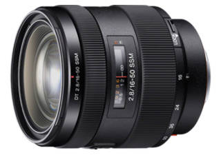 SONY 135 mm f/1.8 ZA Sonnar T* monture Sony A objectif photo