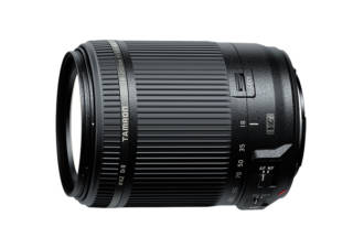 Tamron 18-200 mm f/3.5-6.3 Di II VC monture CANON objectif photo