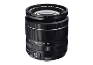 FUJIFILM XF 18-55 mm f/2.8-4 R objectif photo