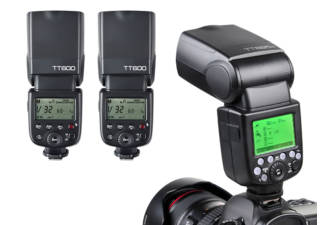 GODOX flash cobra TT600
