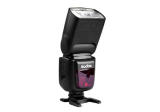 GODOX kit flash cobra Speedlite V850II avec batterie