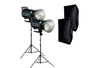 GODOX QS400II High Performance Kit