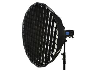 Godox AD-S85S softbox pour AD400pro argent