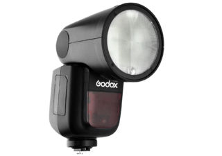 Godox Speedlite V1 Canon kit flash
