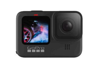 Gopro Hero9 Black Caméra d'action