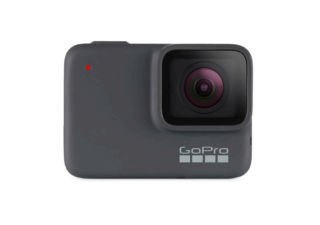 GOPRO HERO 7 SILVER caméra embarquée