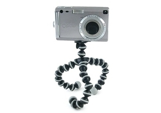 JOBY Gorillapod Original GP-1 trépied pour appareils photo compacts