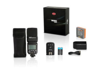 Hahnel Modus 600 RT Mark II Wireless Kit Nikon