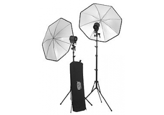 Kit Studio Photo Halogene Hedler 3008