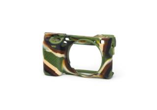 EASY COVER housse de protection camouflage pour SONY Alpha 6000 / 6300