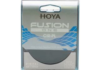 Hoya filtre Fusion One C-PL 62 mm