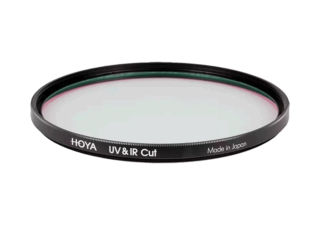 Hoya filtre UV IR CUT 82 mm