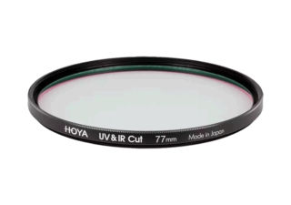 Hoya filtre UV IR CUT 77 mm