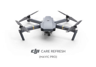 DJI Care Refresh pour drone Mavic code d'activation