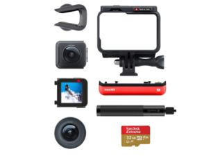 Insta360 Ultimate Kit Insta360 ONE R