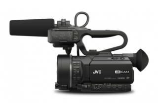 JVC caméscope de poing super 35 mm GY-LS300CHE