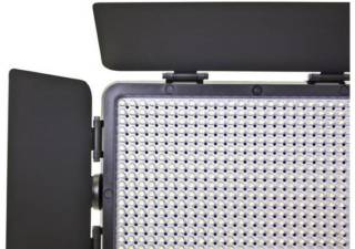 DORR kit d'éclairage continu LED DLP-600