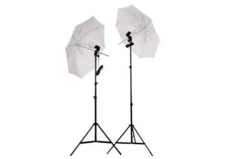 GODOX kit flash de studio S45T-F