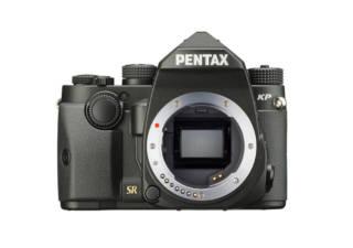 Pentax KP noir