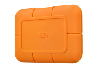 Lacie Rugged SSD USB-C 1To disque dur