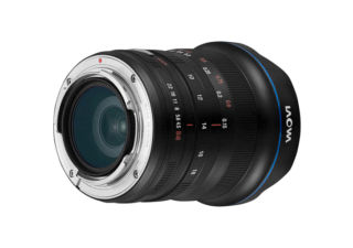 Laowa 10-18 mm F4.5-5.6 FE ZOOM objectif photo grand angle monture Sony FE