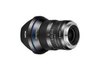 LAOWA 15mm f/2 Ultra grand angle Zero-D monture Sony FE objectif photo