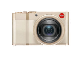 LEICA C-LUX Light-Gold appareil photo compact