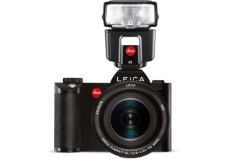 LEICA flash SF 40 noir