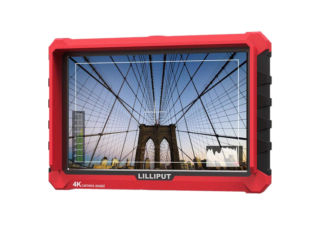 "LILLIPUT A7S moniteur 7"" HDMI 4K"