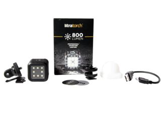 LITRA Torch double kit
