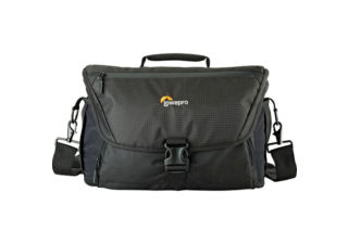 LOWEPRO Nova 200 AW II noir sac épaule photo