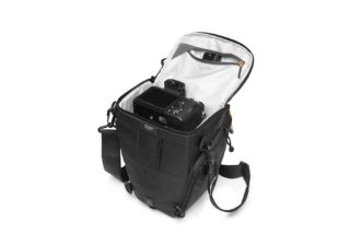 Lowepro Photo Active TLZ 50 AW sac topload gris