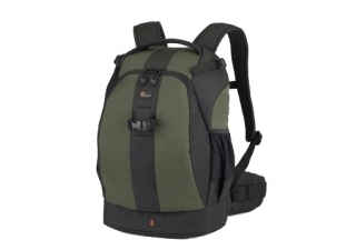 LOWEPRO sac à dos photo Flipside 400 AW vert