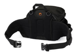 LOWEPRO sac photo ceinture Inverse 100 AW noir