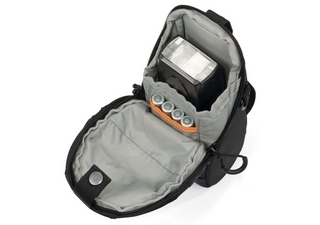 LOWEPRO étui pour flash cobra Quick Flex Pouch 75 AW