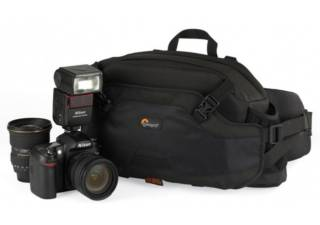 LOWEPRO sac photo ceinture Inverse 200 AW noir