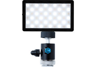 Lume Cube Panel Mini torche LED bicolore