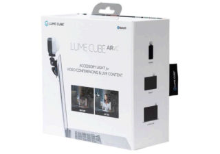 Lumecube Air Video Conferencing Kit