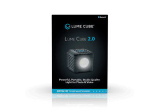 Lume Cube 2.0 Single Pack