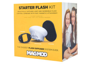 MAGMOD Starter Flash kit modeleur de flash