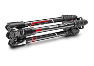 MANFROTTO Befree ADV trépied carbone twist lock avec rotule ball